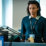 My Celebrity Life – Shalom BruneFranklin is the newest star joining AC12 Picture BBCWorld ProductionsSteffan Hill