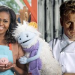 My Celebrity Life – Could Waffles and Mochi tame Gordon Ramsay Picture NetflixChannel 4