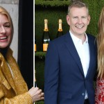 My Celebrity Life – Heres everything you need to know about Cat Deeley and her husband Patrick Kielty Picture Rex