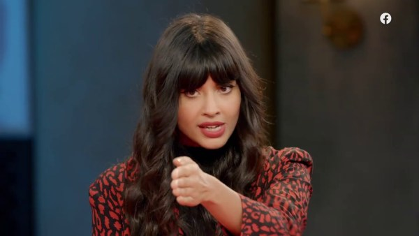 Jameela Jamil cast in She-Hulk! The Good Place star heading to MCU for pivotal role