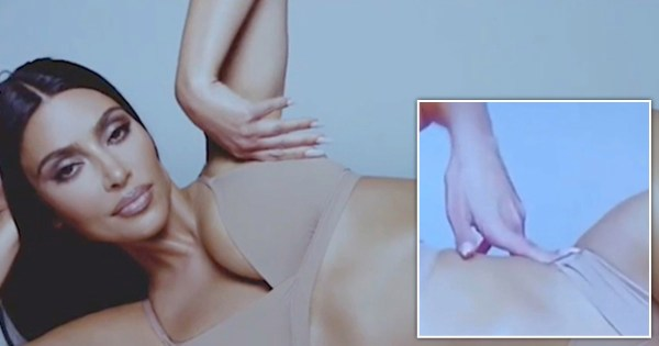 Kim Kardashian claps back at Photoshop accusations as fans spot funky finger