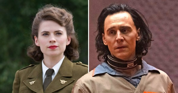 Loki episode 1 Easter Egg: Has Peggy Carter been spotted at the TVA? Fans left reeling by Captain America link