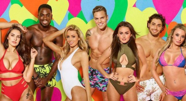 If queer couples on Love Island aren't possible, give us a new show