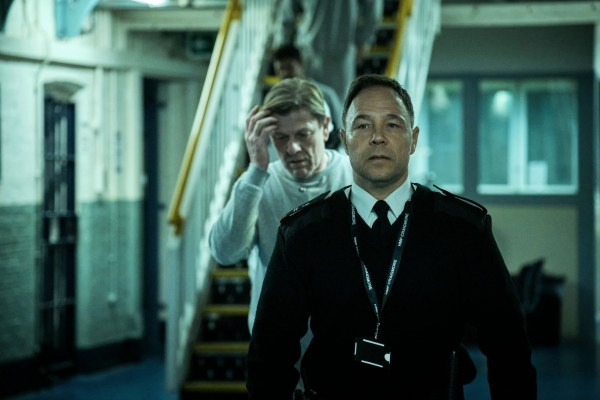 Ex-prisoner finds Stephen Graham's police officer in BBC drama Time 'unrealistic': 'It's a bit of a fantasy'