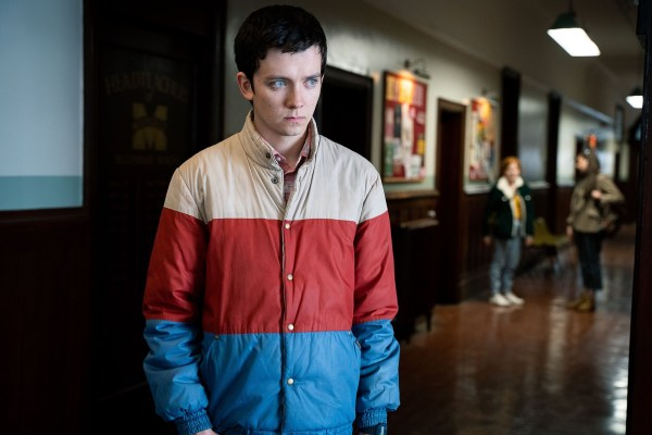 Sex Education season 3: Asa Butterfield issues warning to fans of Netflix series over upcoming episodes