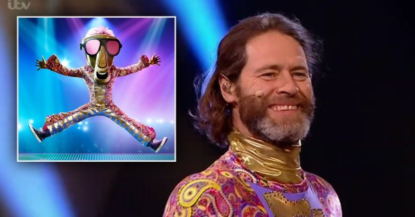 Howard Donald's anxiety was 'off the scale' during 'lonely' time on The Masked Dancer
