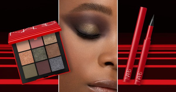 We try the new Nars Climax launches – and how to do the perfect smoky eye