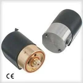 Gems Sensor & Control D Series - High Flow Solenoid Valves