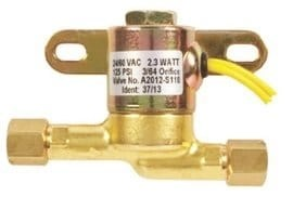 Gems Sensor & Control Humidifier Solenoid Valve