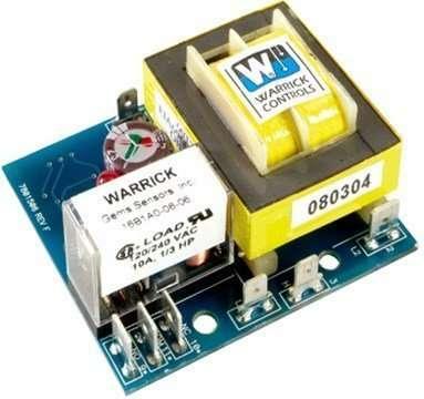 Gems Sensor & Control Series 16 Open Board Control Module