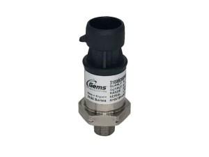 Gems Sensor & Control 31IS / 32IS Series Pressure Transducers