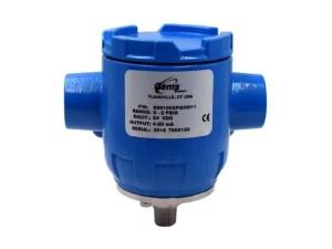Gems Sensor & Control 856 Series Capacitance Pressure Transducers