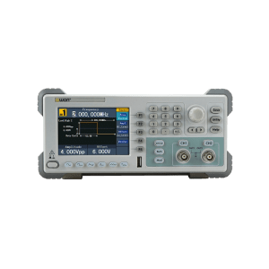 OWON 2-CH Arbitrary Waveform Generator Without Counter Front