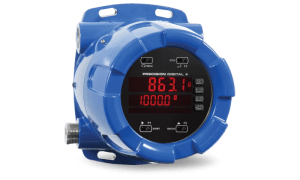 Precision Digital PD8-6310 ProtEX-MAX Explosion-Proof Pulse Input Batch Controller