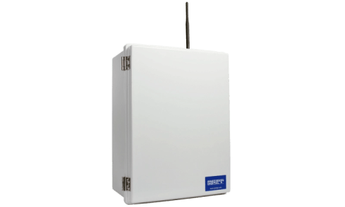 Precision Digital PDW90 Point-to-Multipoint Wireless Process Signal Base Station