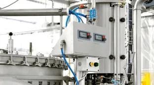 Gas Sampling using Digital Mass Flow Meter