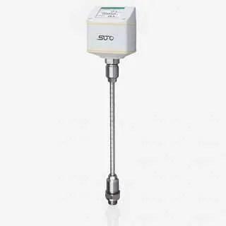 suto compressed gas flowmeter