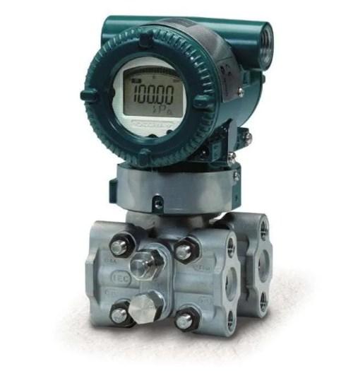 Yokogawa High Performance Differential Pressure Transmitter