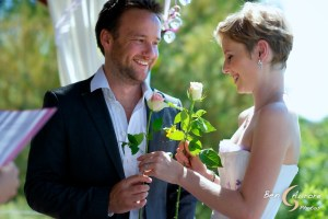 047 Ben & Aurore Photos - Wedding photographer Provence - Lisa & Alex