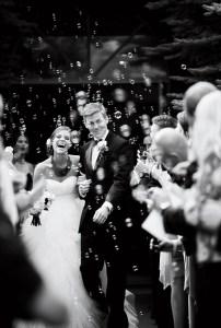 bulle pour mariage