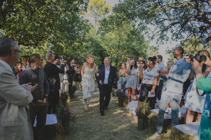 cérémonie laïque Macha&Arnaud