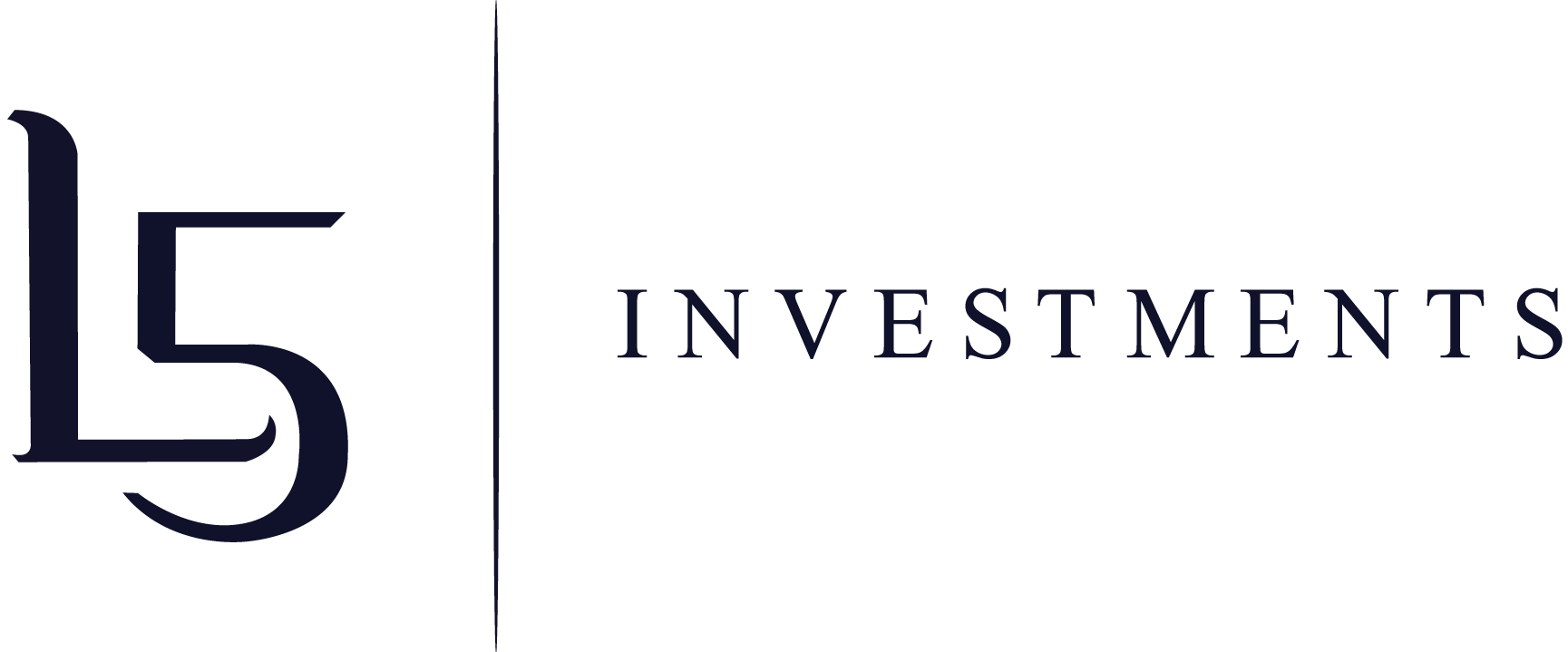 hight resolution of  l5 investments logo dark blue png 051016