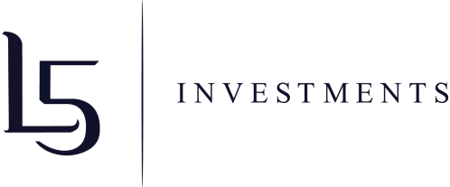 small resolution of  l5 investments logo dark blue png 051016