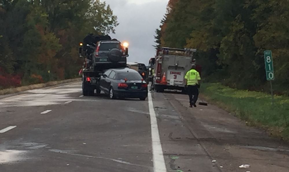 Deadly Highway 89 Crash