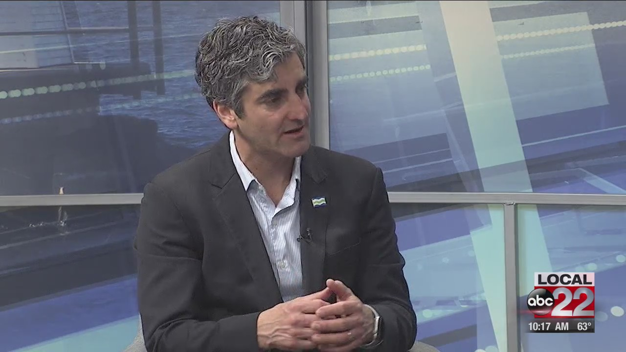 What Matters This Week: Miro Weinberger