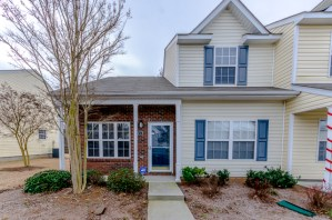 Cole Creek Townhome - Roofs For Troops Home