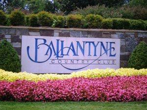 Ballantyne Country Club