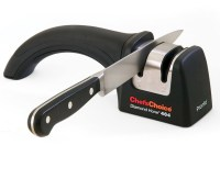 Diamond Hone 2 Stage Manual Sharpener - CHEF'S CHOICE