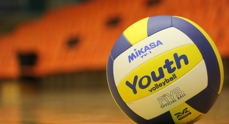 Volleyball, Youth Sports