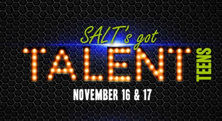 SALT's Got Talent Teen