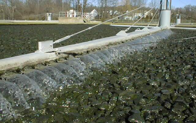 $220,000 Grant Awarded to Update West Goshen Sewer Authority's Treatment Plant, Eric Roe Says