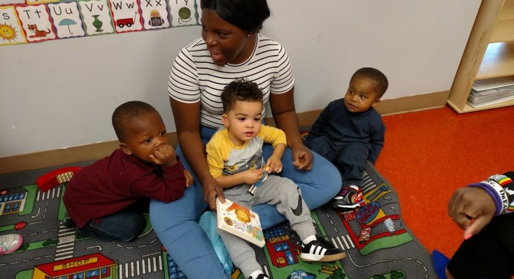 Enrollment Open at YWCA's Royersford Early Education Center