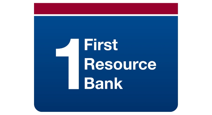 First Resource Bank (OTCQX FRSB)