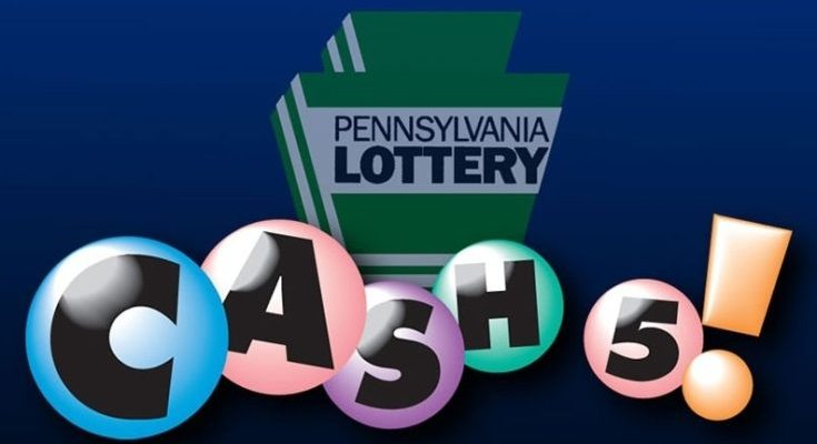 $2.4 Million Game-Record Cash 5 Jackpot Up for Grabs