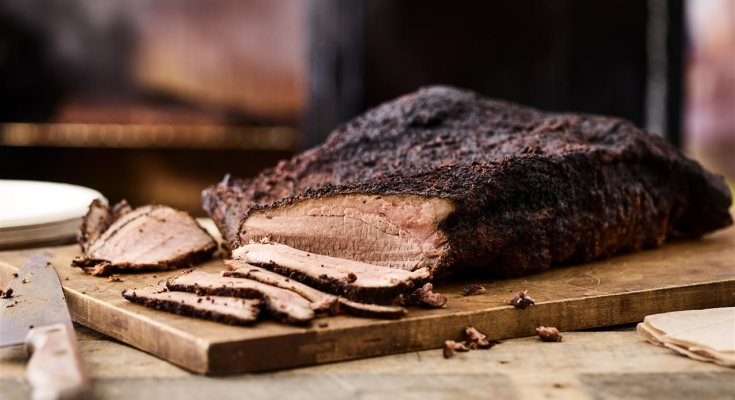 Smoking Basics for Mastering the Art of Delectable Beef