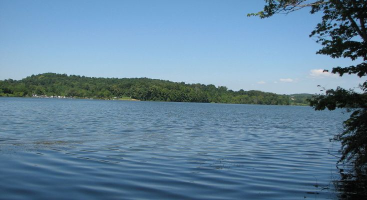 Marsh Creek State Park