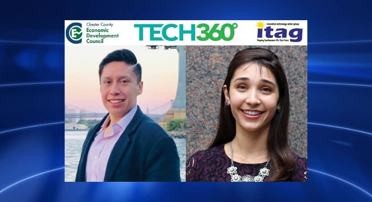 CCEDC's TECH360 Announces Keynote Speakers