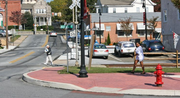 Feasibility Study to Examine Southern Chester County Trail Project