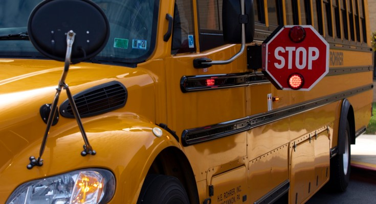 Wolf Administration Stresses School Bus Safety, Announces Results of Enforcement Initiative