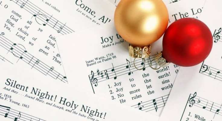The Immaculata Symphony Presents Annual Christmas Concert