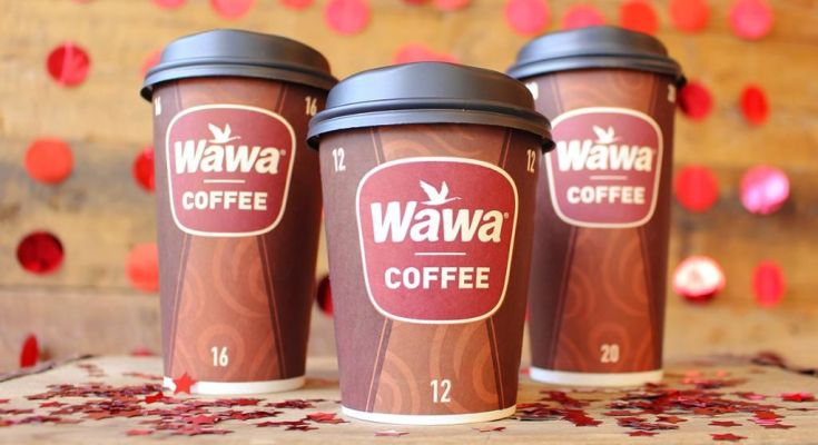 Celebrate Wawa Grand Opening in Chester Springs with Free Coffee