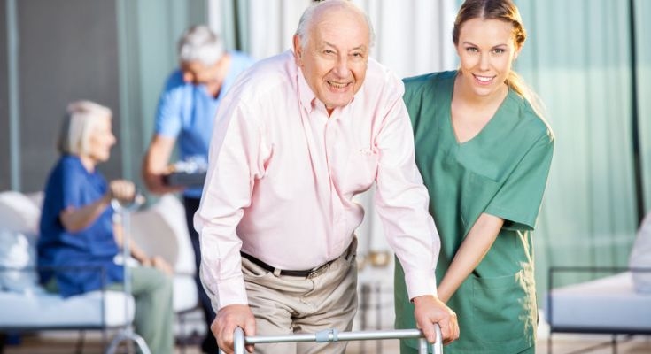46 Genesis HealthCare Facilities Named Best Nursing Homes For 2019-2020 by U.S. News & World Report