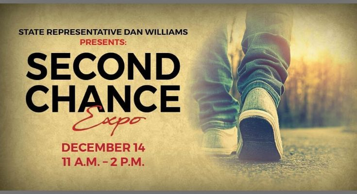 Williams Presenting Second Chance Expo in Coatesville