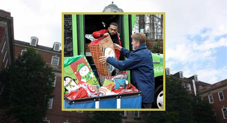 Transportation Management Association of ORGANIZATION Transportation Management Association of Chester County (Mention 1 of 2) 20% Relevance 20% organizationtypeN/A nationalityN/A score5 forenduserdisplayfalse Chester County Delivers Gifts to Coatesville VA Medical Center