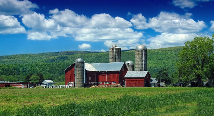 Pennsylvania Adds 29 Farms, 2,450 Acres to Nation-Leading Farmland Preservation Program