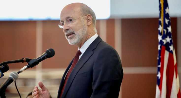 Gov. Wolf's Green Government Initiatives Boost Energy Efficiency by 3 Percent in First Year